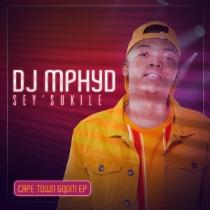 Dj Mphyd X Tipcee - Inkonjane (feat. Dj Tira & Dladla Mshunqisi)